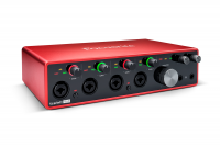Focusrite Scarlett 18i8 3rd gen audio interface