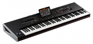 KORG PA4X-76 ARRANGER KEYBOARD