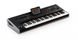 KORG PA4X-61 ARRANGER KEYBOARD