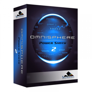 Spectrasonics Omnisphere 2.6 upgrade